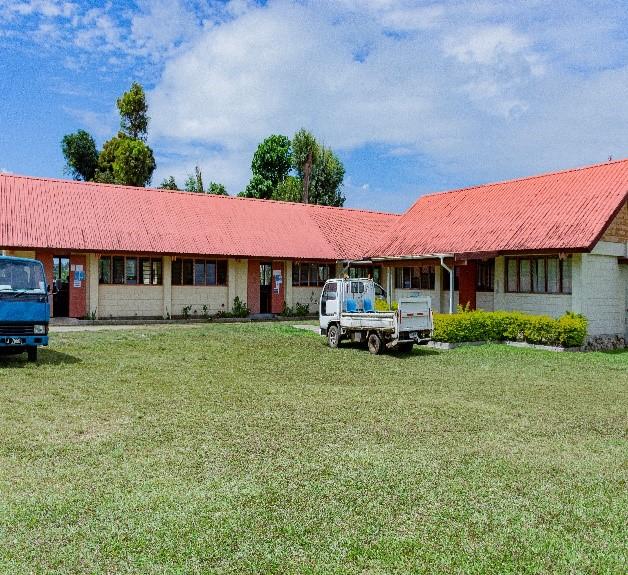 Science laboratory USP Tonga Campus